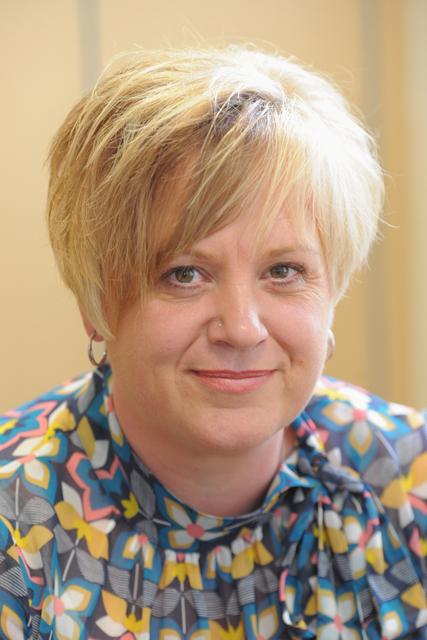 Samantha Birch