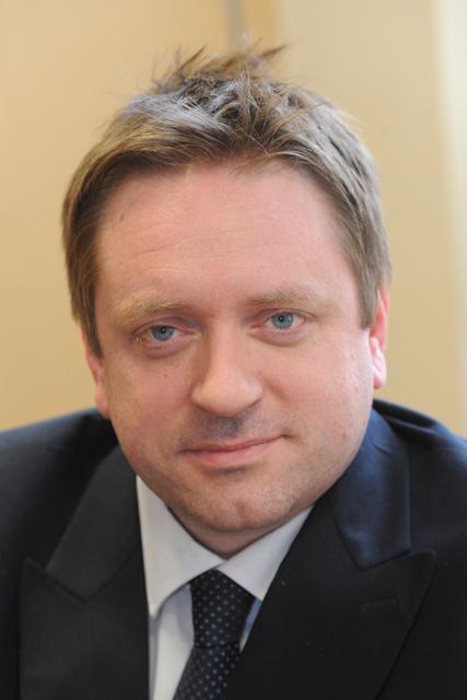 Stephen Chinnery