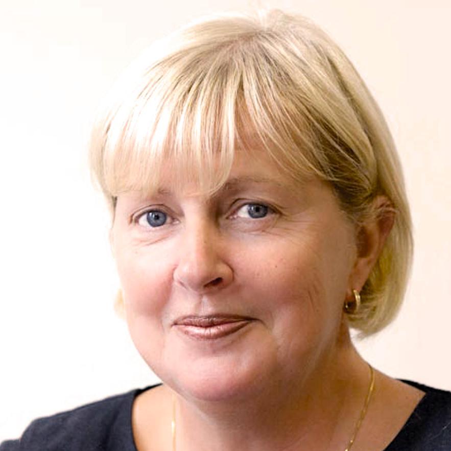 Mandy Davies