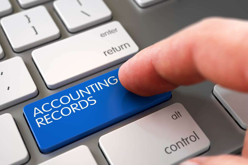 Company Director Disqualification and Accounting Records