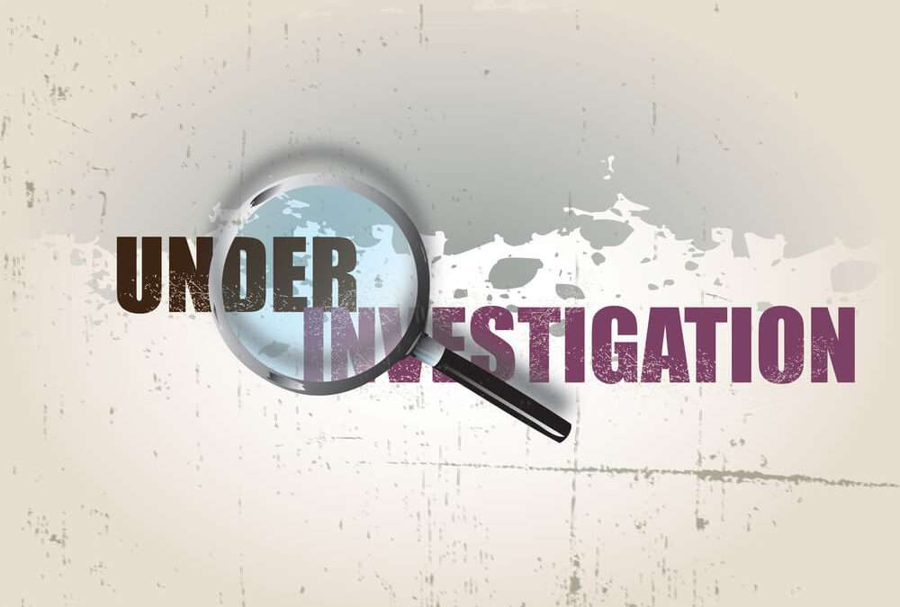 Criminal Investigations Increasing Out Of Director Disqualification Proceedings